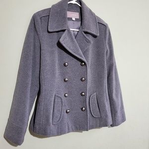 Croft & Barrow | Gray Coat | Size M